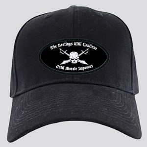 Morale Black Cap