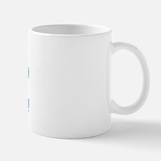 All Natural Mug