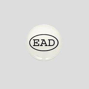 EAD Oval Mini Button