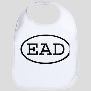 EAD Oval Bib