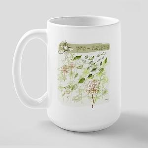 Pro-Nature Large Mug