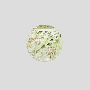 Pro-Nature Mini Button