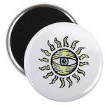Wejee's Psychic Eye Magnet