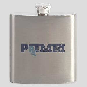 Premed Flask