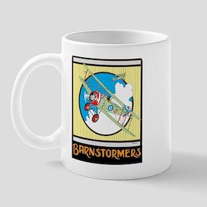 BARNSTORMERS Mug