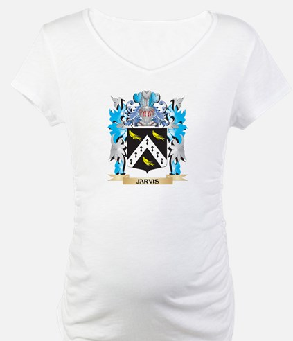 Jarvis Coat of Arms - Family Cre Shirt