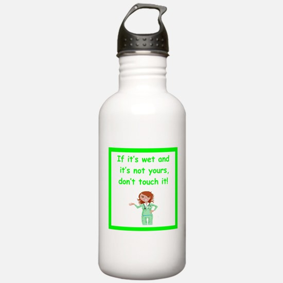 Unique Ccu Water Bottle