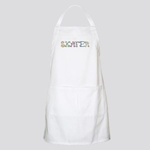 Skate Don't Hate BBQ Apron