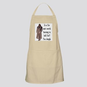 Is it worth it? BBQ Apron