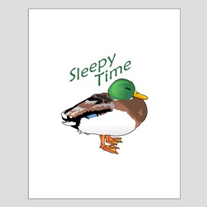 SLEEPY TIME Posters