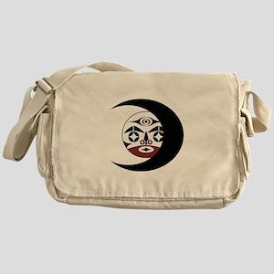 MOMENTS SHINE Messenger Bag
