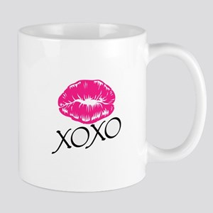 HUGS AND KISSES Mugs