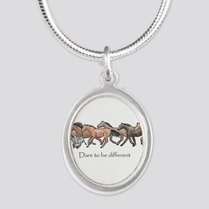 dare to be different Necklaces