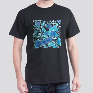 Bubbles Blue T-Shirt