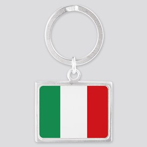 Flag of Italy Keychains