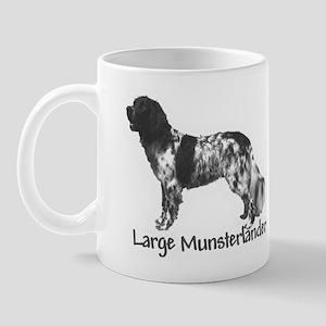 Munsterlander Mug