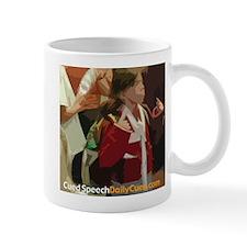 DailyCues.com Mug