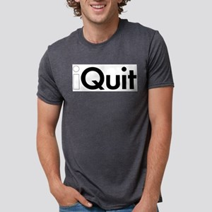 iQuit (iPod) T-Shirt