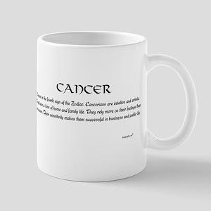 Cancer Coat-of-Arms Mug