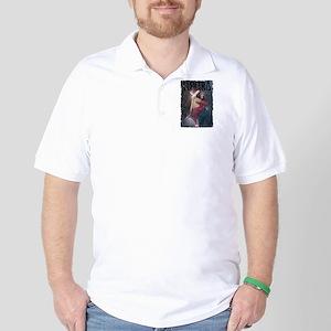 Elektra Rain Golf Shirt