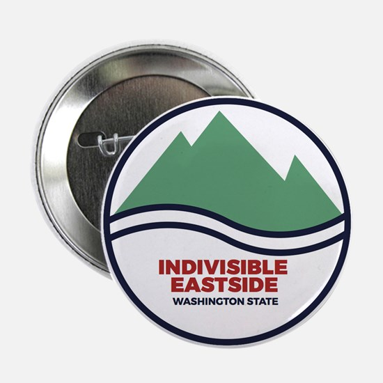 "Indivisible Eastside Logo 2.25"" Button"