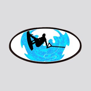 WAKEBOARD TIME Patch