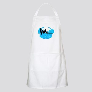 WAKEBOARD TIME Light Apron