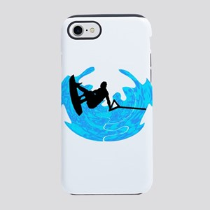 WAKEBOARD TIME iPhone 7 Tough Case