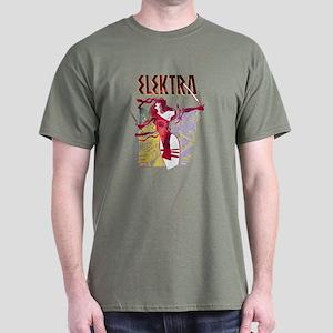 Elektra 1 Dark T-Shirt