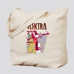 Elektra 1 Tote Bag
