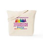 Eugene PRIDE Day Tote Bag