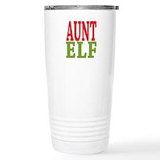 Aunt Elf Mugs