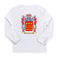 Imray Long Sleeve Infant T-Shirt