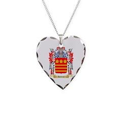 Imbrey Necklace