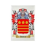 Imbrey Rectangle Magnet (100 pack)