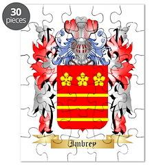 Imbrey Puzzle