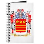 Imbrey Journal