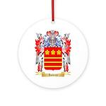 Imbrey Ornament (Round)