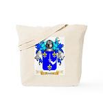 Ilyuskin Tote Bag