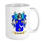 Ilyuskin Large Mug