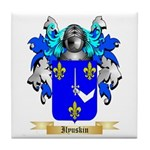 Ilyuskin Tile Coaster