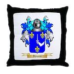 Ilyunin Throw Pillow