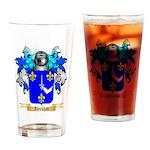 Ilyukhov Drinking Glass