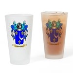 Ilyinichnin Drinking Glass