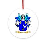 Ilyinichnin Ornament (Round)