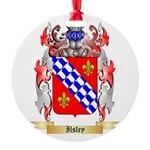 Ilsley Round Ornament
