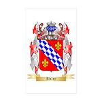 Ilsley Sticker (Rectangle 10 pk)