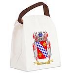 Ilsley Canvas Lunch Bag