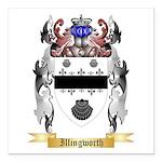 Illingworth Square Car Magnet 3