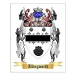 Illingworth Small Poster